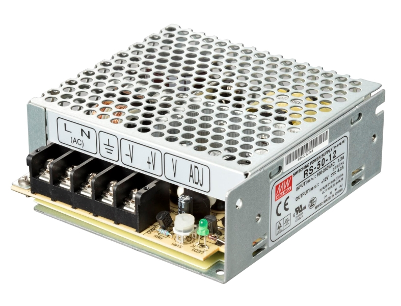 Power supply RS 15-12