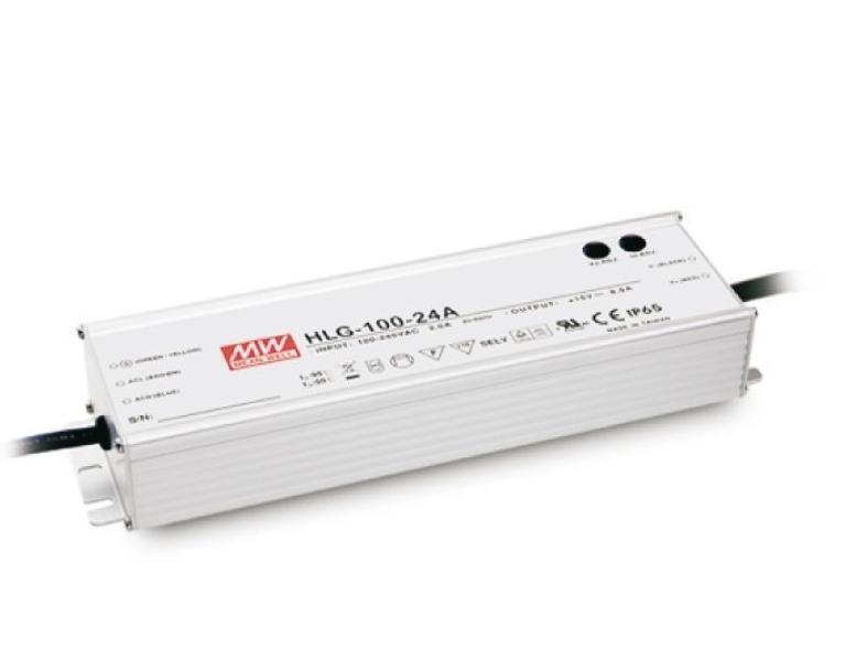 Power supply HLG 150-12