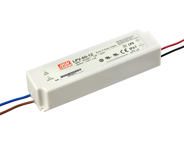Power supply LPH 18-12